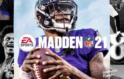 Madden 21 at its lowest ever price on Black Friday – just £32.99