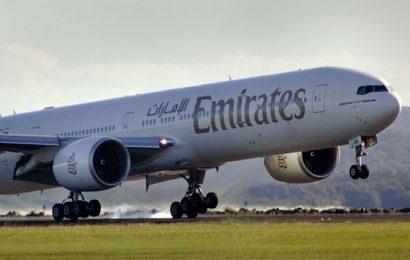 Emirates posts $5.2 billion loss after virus sunk air travel