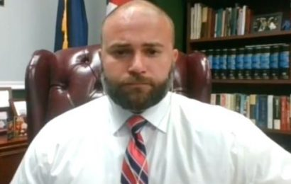'Selfish Monster' GOP Councilmember Vows To Defy COVID-19 Rules At Thanksgiving