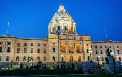 Minn. GOP State Senate Warns Only Republicans Of COVID Outbreak