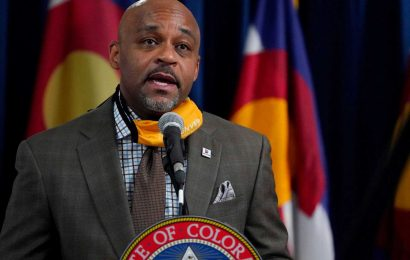 Denver Mayor Apologizes For Thanksgiving Travel After Urging People To Stay Home