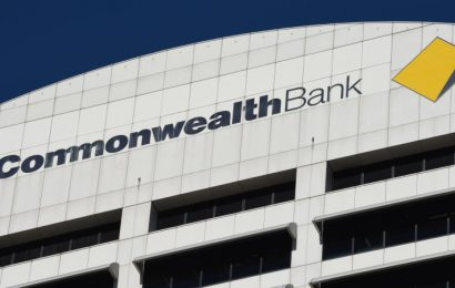 CBA quarterly profits fall by 16 per cent, but loan payments pick up