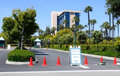 Disneyland Hotels No Longer Taking Reservations As California's Coronavirus Shutdown Deepens