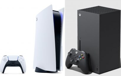 PS5 vs Xbox Series X: The good, the bad and the very ugly