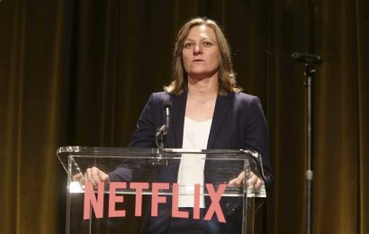 """Former Netflix Senior Exec Cindy Holland Joins Board Of """"Blank Check"""" Firm Horizon Acquisition Corp"""