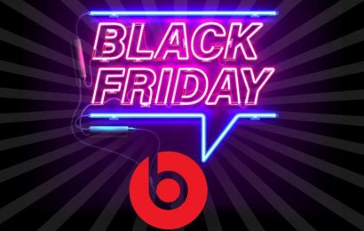 Beats Headphones Black Friday 2020: Live Offers | The Sun UK