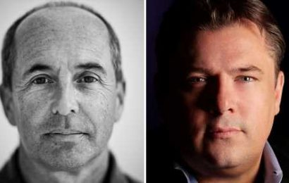 Why 'Cartel' Author Don Winslow & 'Avatar' Sequels Co-Writer Shane Salerno Put Work On Hold To Make Anti-Trump Videos Watched By 100 Million