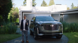 Fred Armisen To Sell Cadillacs In Branded 'Late Night With Seth Meyers' Segment