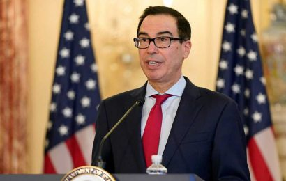 Treasury wants to end COVID-19 loan programs — and the Fed isn't happy