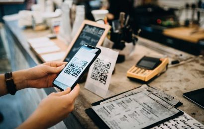 How to scan QR codes on iPhone, Samsung and Android phones in seconds using Covid-19 app