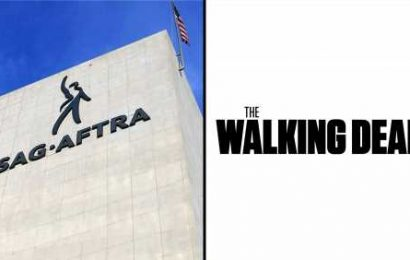 SAG-AFTRA Wins Arbitration & Confidential Settlement With 'The Walking Dead' For Reuse Of Stunt Clips