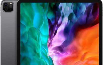 Apple iPad Pro 12.9inch at lowest price EVER in Amazon Black Friday sale 2020