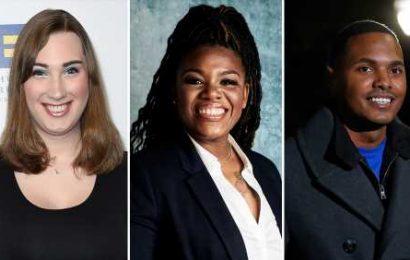 Hollywood Celebrates Major Representation Milestones In 2020 Election