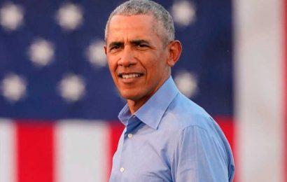 Barack Obama Shares Playlist of 'Memorable Songs' from His Presidency Ahead of Memoir Release