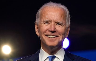 Joe Biden Turns 78 and Will Be the Oldest President — After Trump Broke the Record Right Before Him