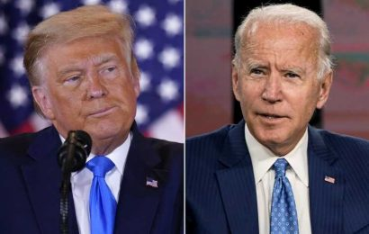 Joe Biden Urges President Trump to Cooperate with Transition or 'More People May Die' of COVID-19