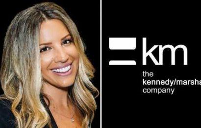 Kennedy/Marshall Company Names Ashley Jay Sandberg As Head Of Production Development