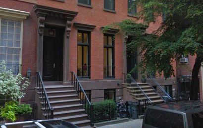 NYC townhouse sells to mystery buyer in $28M all-cash deal