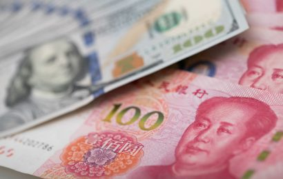 The Chinese yuan is 'a long way' from achieving reserve currency status, says strategist