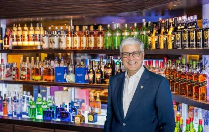 'We're on the hunt:' Diageo's CEO says company wants to buy more premium brands