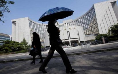 With Ant's IPO on hold, China emphasizes need for fintech regulation