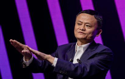 Stocks making the biggest moves premarket: Alibaba, Lyft, Aurora Cannabis, FuboTV, Tencent Music