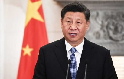 China's Xi says country will speed up trade talks with EU, Japan and South Korea