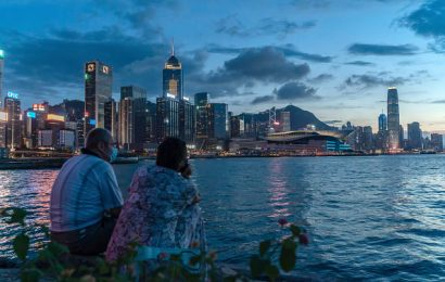 Global index firms should keep 'watchful eye' on Hong Kong's regulatory independence, former FTSE chief says
