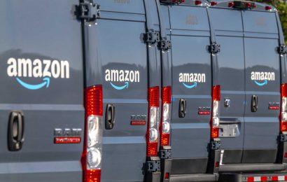 Amazon expands in Brazil as Covid-19 fuels e-commerce surge