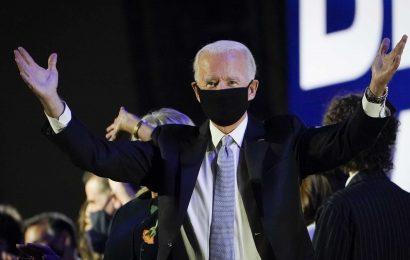 Here's what President-elect Joe Biden wants to include in a coronavirus stimulus bill
