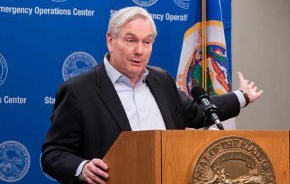 Biden coronavirus advisor Osterholm says U.S. is 'about to enter Covid hell'