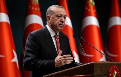 Egyptian billionaire Naguib Sawiris says Turkey's Erdogan wants to be 'new Ottoman emperor'