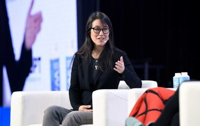 Ellen Pao explains why she never felt imposter syndrome as Reddit CEO: 'I've seen so many horrible male CEOs'