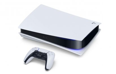 PlayStations Are Hot With Consoles Drawing Rare Shopping Crowds