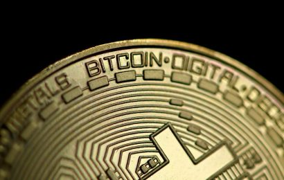 Bitcoin Jumps to Record High as Bulls Say This Time Is Different