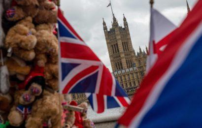 EU Considering Next Move Over U.K.'s Lawbreaking Brexit Bill