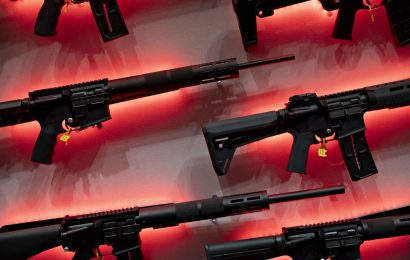 Banks Fight Fast-Track for Ban on Bias Against Oil, Gun Firms