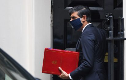 U.K. Ministers Plan $7.9 Billion Universal Credit Add-On: Times