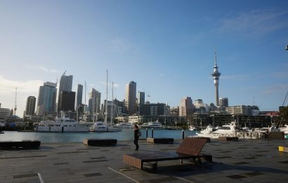 Kiwi's Edge Over Aussie Dollar to Vanish as RBNZ Tailwinds Fade