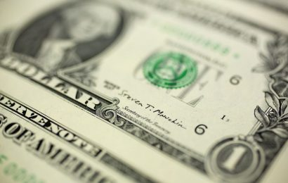 Asian Borrowers Close In on Record for Dollar Bond Issuance