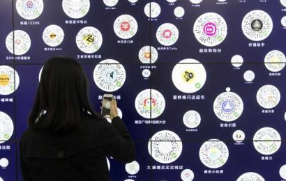 China Regulator Vows to Cut 'Too Big to Fail' Risk in Innovation