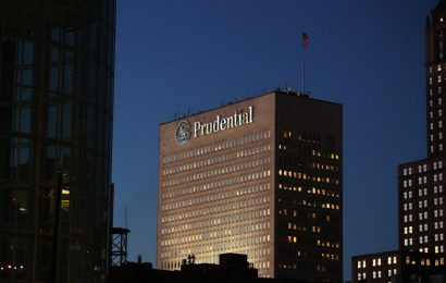 Prudential Has Surprise Profit Jump on Faster Cost-Cutting Pace