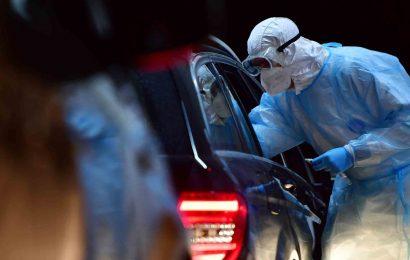 Merkel Seeks to Rally Germans as Virus Death Toll Mounts