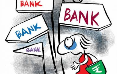 The bank branch is dead; long live the branch