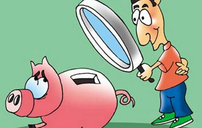 Covid-19 effect: Small savings cross Rs 1-trillion mark in first 6 months of FY21