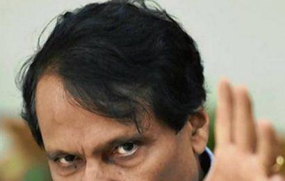 Unilateralism is hurting global economy, says Prabhu