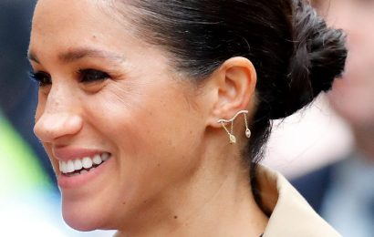 A jewelry startup that counts Meghan Markle as a fan has just launched lab-grown diamond engagement rings