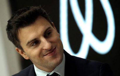 Airbnb CEO Brian Chesky represents a 'new breed of CEO.' Here's how he led the beloved company from near collapse to an expected $30 billion IPO.