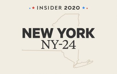 RESULTS: GOP Rep. John Katko and Democrat Dana Balter square off in a rematch for New York's 24th District