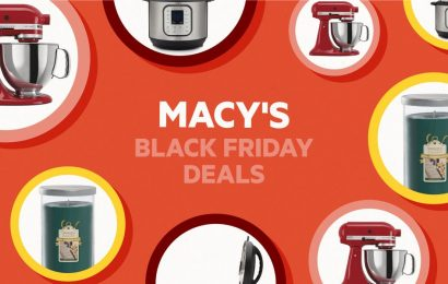 The best Macy's Black Friday deals are now live — save on Serta mattresses and cookware from Le Creuset and All-Clad